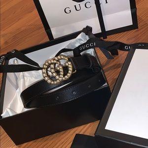 Gucci Belt S19 / Sz 85w